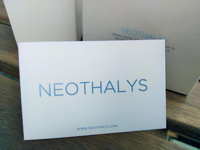 PROBANDO NEOTHALYS.
