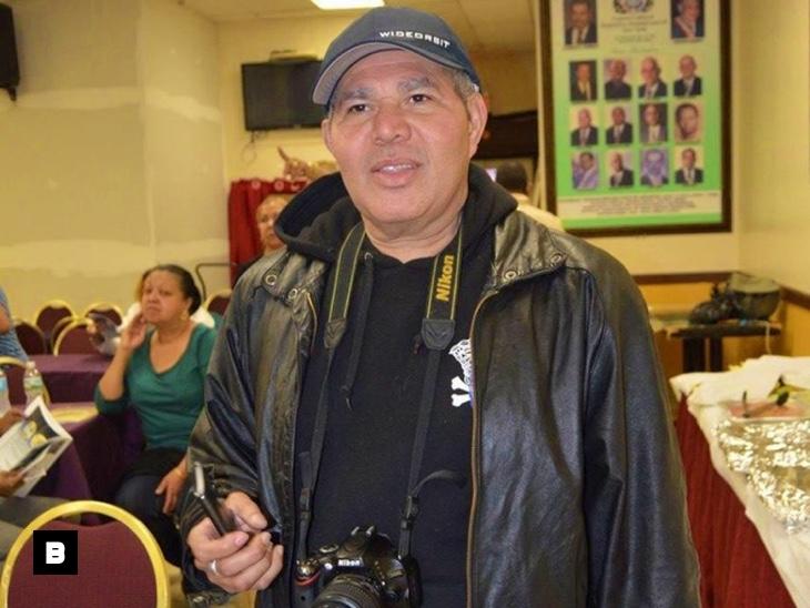 Rafael Payano (Ralph)