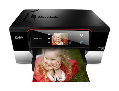 Kodak HERO 7.1 Driver Download