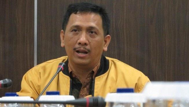 Kader Hanura-Eks Ketum PB HMI Ada di Pesawat Sriwijaya Air SJ182 yang Jatuh