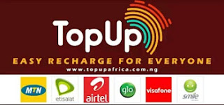 Earn Money With TopUp Africa App Each Time You Refer Someone