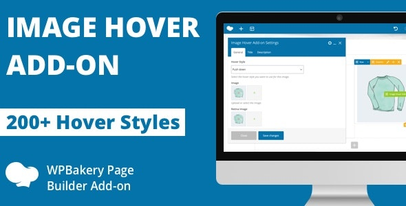 Download Image Hover Add-on for WPBakery Page Builder v1.0.0