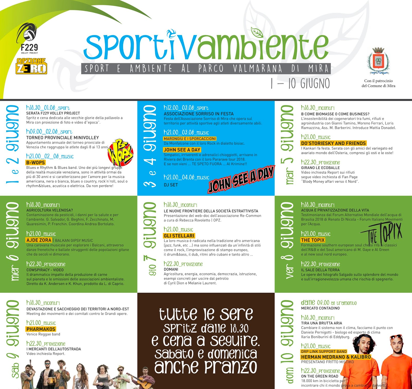 Afro Incontri online