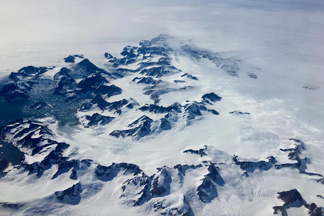 'Problem of missing ice' finally solved by movement of the Earth's crust