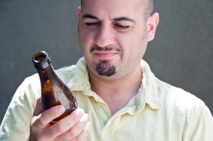 La codificazione di alcolismo in Togliatti