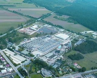 Завод окон из дерева Sokolka