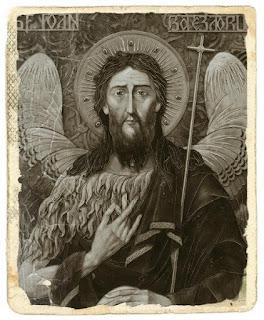 rugaciune facatoare de minuni sf ioan botezatorul crestin ortodox