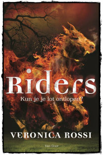 Veronica Rossi, Riders, Unieboek|Het Spectrum, Best of YA