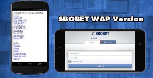 wap sbobet com login