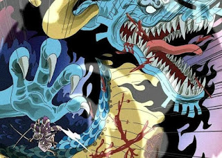 Fakta Kaido One Piece