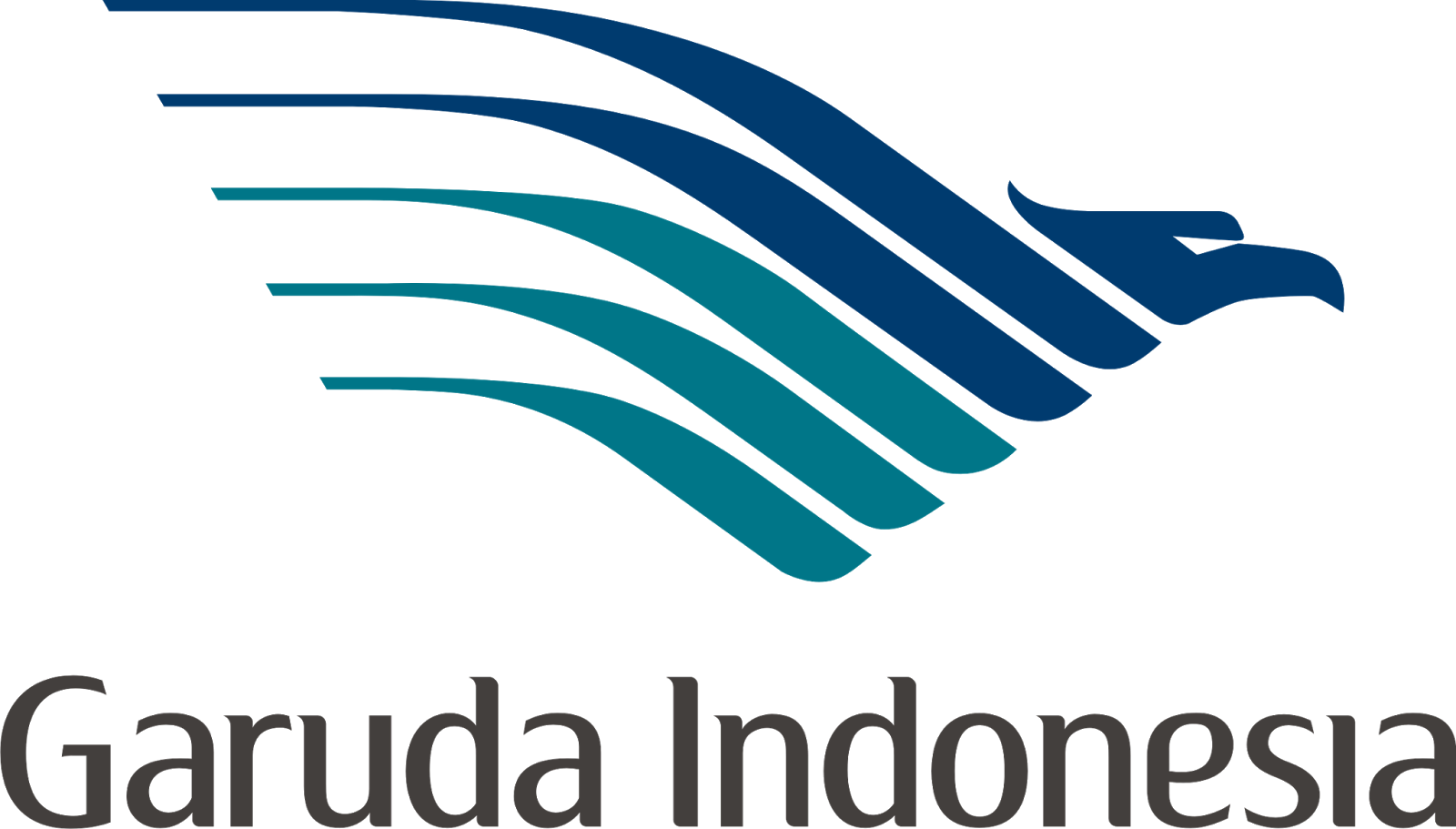 Download Sketsa Gambar Lambang Pt Garuda Indonsia