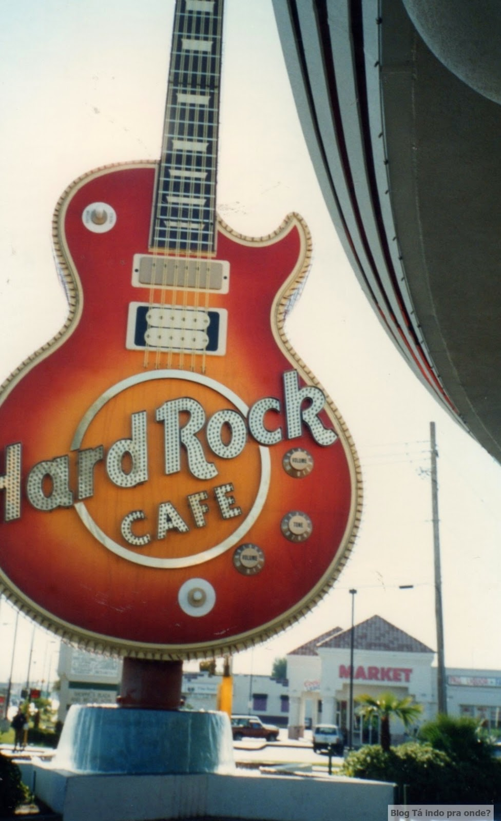 Hard Rock Cafe Hotel Las Vegas