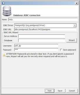 Kelas Informatika - Database JDBC Connection