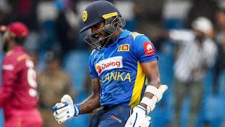 Shai Hope 115 - Sri Lanka vs West Indies 1st ODI 2020 Highlights