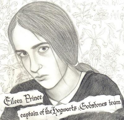 Айлийн Принц - фен арт