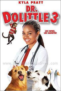 Dr. Dolittle 3 (2006) [Latino-Ingles] [Hazroah]