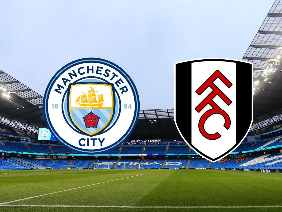 موعد مباراة مان سيتي ضد فولهام والقنوات الناقلة في الجولة الحادية عشر من الدوري الإنجليزي