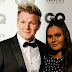 Gordon Ramsay e Holly Ramsay marcam presença no GQ Men Of The Year Awards na Tate Modern em Londres, Inglaterra - 05/09/2017