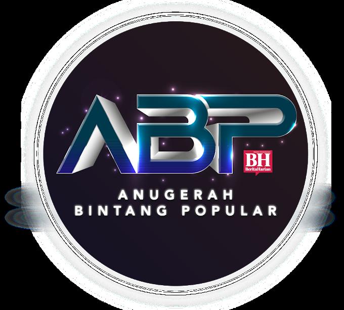 LIVE ANUGERAH BINTANG  POPULAR BERITA HARIAN ( ABPBH ) KE 33