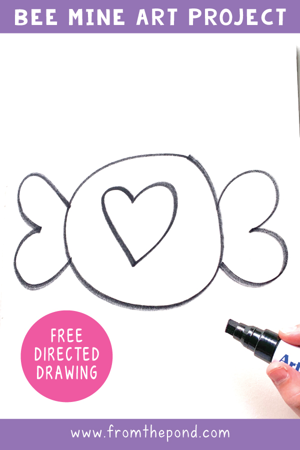 Free Art Project for Kids
