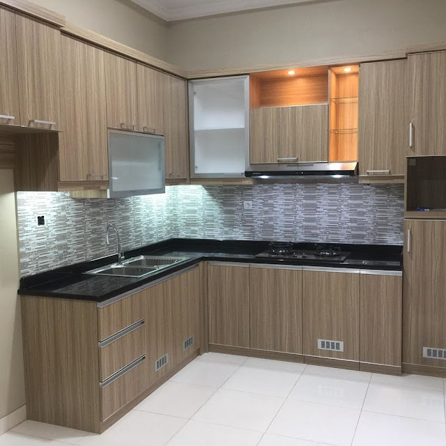 Kitchenset Surabaya