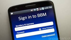 Strategi Promosi Via BBM ( Blackberry Messenger )