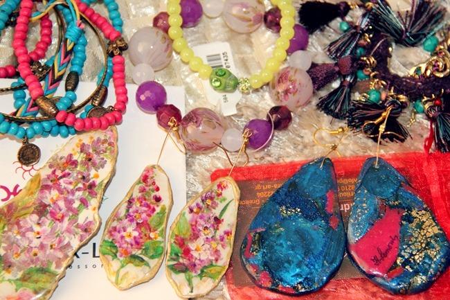 Sweet Spring Jewelry, best spring bracelets
