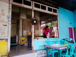 soto mang hudun yang legendaris