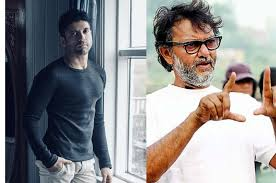 Farhan Akhtar reunites with Rakeysh Omprakash Mehra After Six Years For Toofan