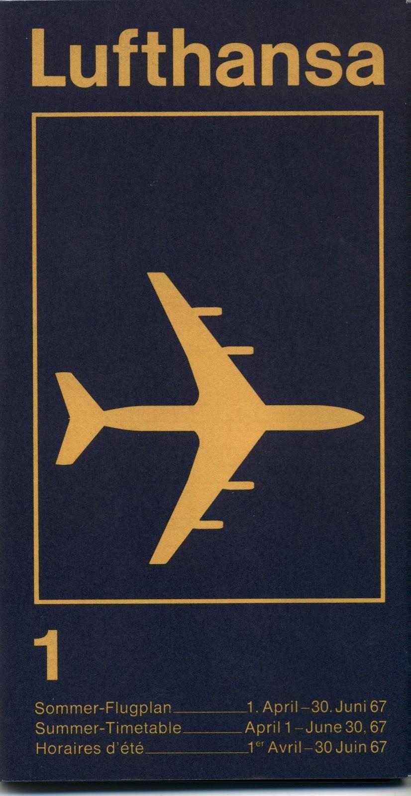 Pin by René Sánchez on Otl Aicher Vintage airline