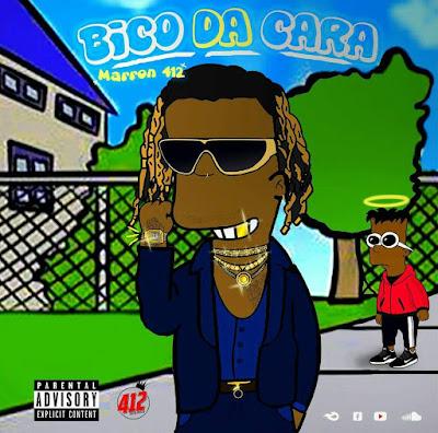 Khalifa Marron – Bico Da Cara (Trap) [Download]