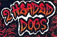 2 Headed Dogs logo