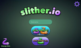 slither.io Android Apk