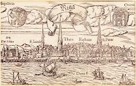история риги в датах