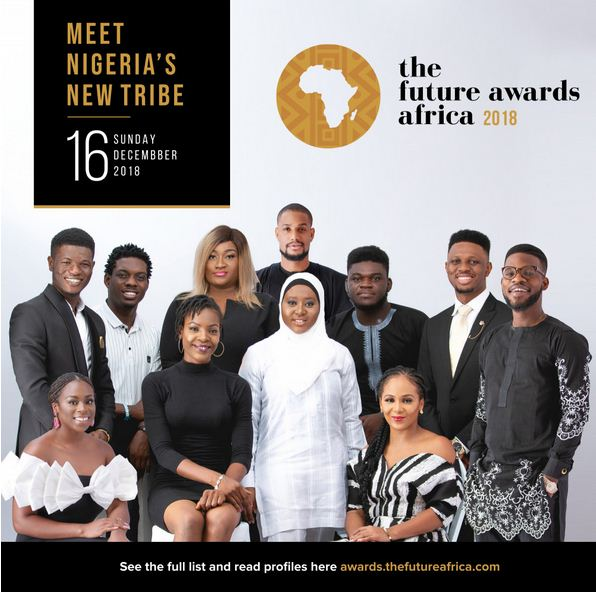 the-future awards-africa-2018-nominees