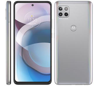 موتورولا Motorola One 5G Ace