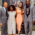 Kanu Nwankwo's wife Amara launches fitness book in London...see photos