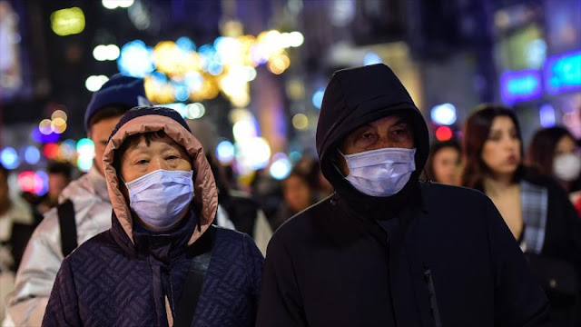 ¿Cómo protegerse del mortal coronavirus que surgió en China?