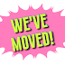 WE'VE MOVED ---> JOIN US!