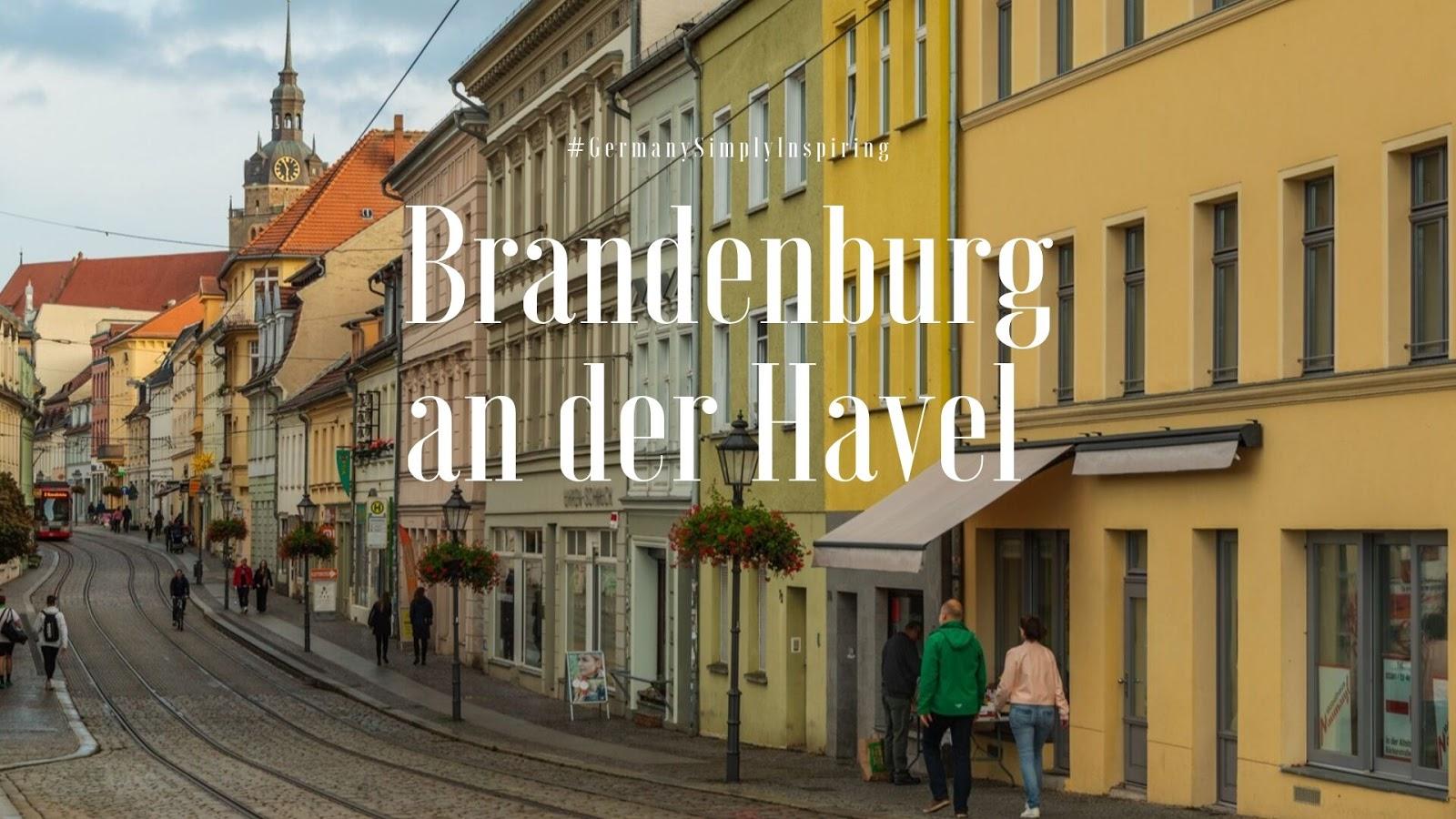 Brandenburg nad Hawelą - Niemcy