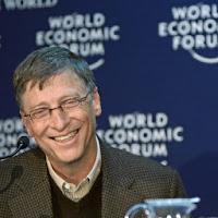 O GRANDE RESET GLOBAL - Trazido até você por Bill e Melinda Gates