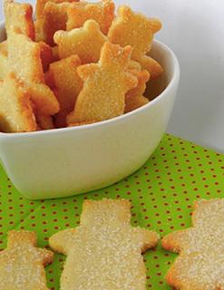 Receita de Biscoitos Natalinos | Blog Vida Saudável