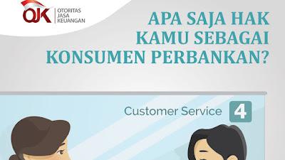 Apa Saja Hak Kamu Sebagai Konsumen Keuangan? (2)