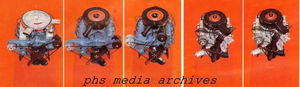 Restoration Files GM 19641966 A Body Fan Swap Interchange Guide