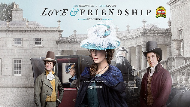 Love and Friendship 2016 720p WEBRip Download