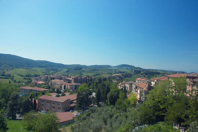 Toskania, Włochy, co zobaczyć?