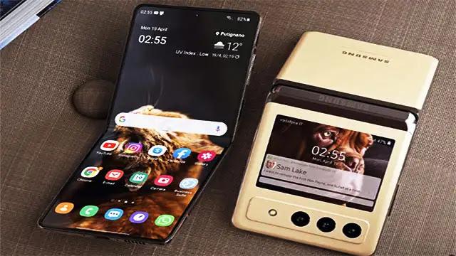 سعر Samsung Galaxy Z Flip 3 و Samsung Galaxy Z Flip 3 قبل الاعلان الرسمي