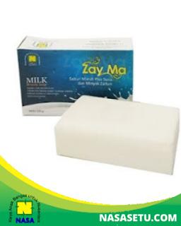 Milk Beauty Soap