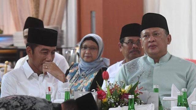 Ketua MPR Ragukan Pemindahan Ibu Kota Diteruskan setelah Jokowi