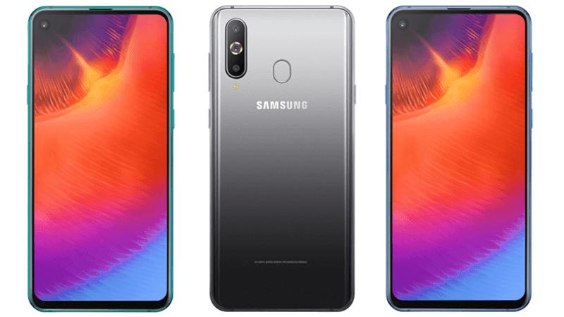 Samsung Galaxy A9 Pro is now Official in Korea! It is the A8S but for Global!